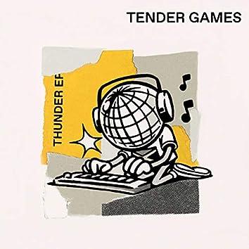 Thunder (Remixes)