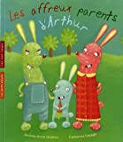 Les affreux parents d'Arthur