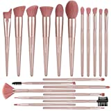 Pinselset Make Up Pinsel 20 Stück BESTOPE Professionelles Kosmetikpinsel Schminkpinsel Set...