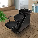 Esright Backwash Chair Salon Bowl