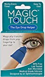 Eye Drop Applicator by Magic Touch- Easy to Use Eye Dropper Guide, with Free Travel Case