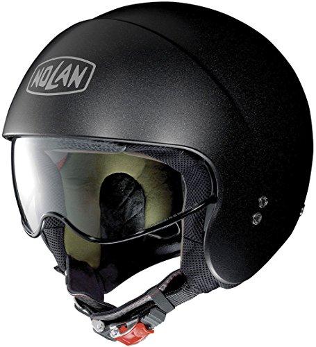 Nolan Herren N21 Special Black Graphite XL Helmet