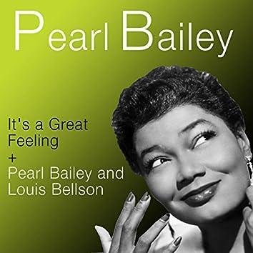 It's a Great Feeling + Pearl Bailey & Louis Bellson