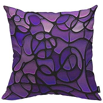 Best purple sofa pillows Reviews