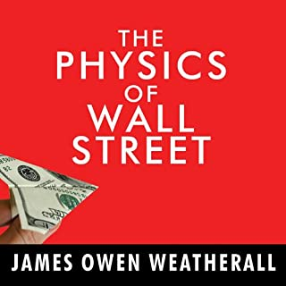 The Physics of Wall Street cover art
