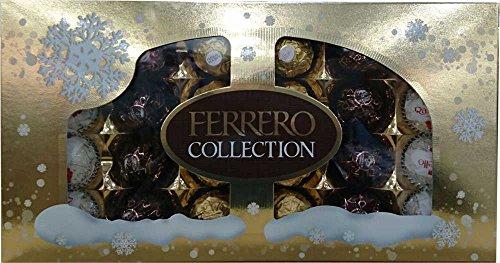 フェレロ フェレロコレクション(フェレロロシェ、フェレロロンノアール、ラファエロ) 24粒×2箱