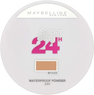 Maybelline Superstay Powder 24H 021 Nude