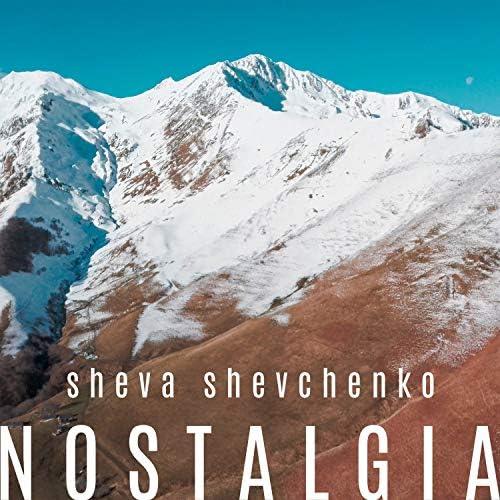 Sheva Shevchenko