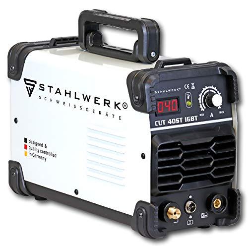 STAHLWERK CUT 40 ST IGBT Plasmaschneider