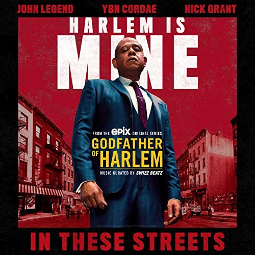 Godfather of Harlem feat. John Legend, Cordae & Nick Grant