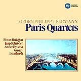 Nouveaux quatuors 'Paris Quartets', No. 4 in B Minor, TWV 43:h2: IV. Gai