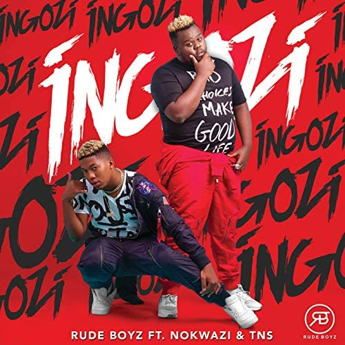 RudeBoyz feat. Nokwazi & Tns