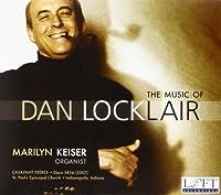 Music of Dan Locklair