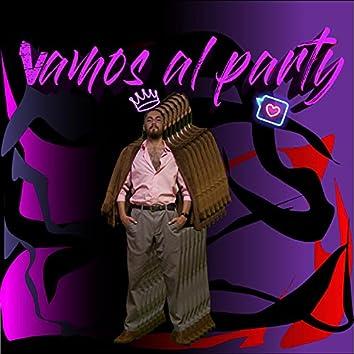 Vamos al party