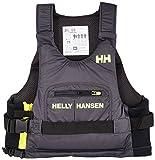 Helly Hansen - Giubbotto di Salvataggio Rider+, da Uomo, Uomo, Rider +, Ebano, 50/60...