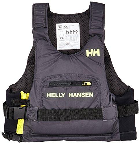 Helly Hansen Unisex Chaleco Salvavidas Comfort Compact 50n