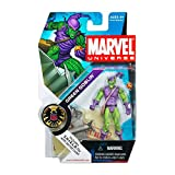 "Hasbro Marvel Universe 3 3/4"" Series 2 Action Figure Green Goblin"