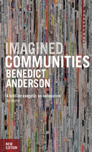 Imagined Communities: Reflections on the Origin and...