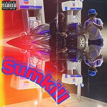 Sumkill (feat. RayBvnZ)