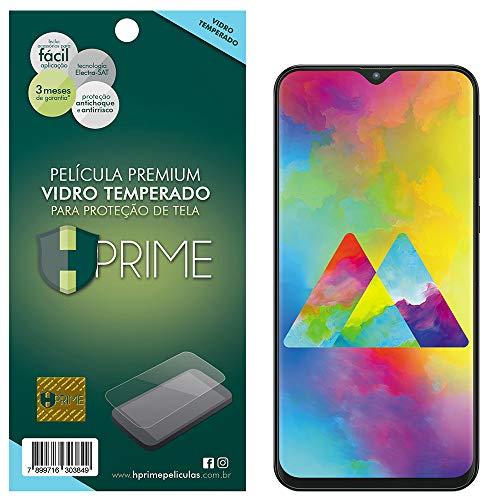 Pelicula de Vidro Temperado 9h para Samsung Galaxy M20, HPrime, Película Protetora de Tela para Celular, Transparente