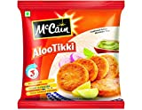 McCain Aloo Trans fat free 0 percent cholesterol