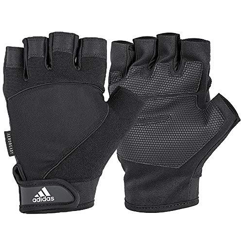 adidas Performance Handsschue ,Large , Schwarz