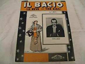 Best il bacio sheet music Reviews