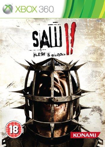 Saw 2 - The Video Game (Xbox 360) [Importación inglesa]
