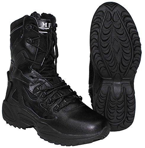 MFH Tactical Boots, HBR Membran® A