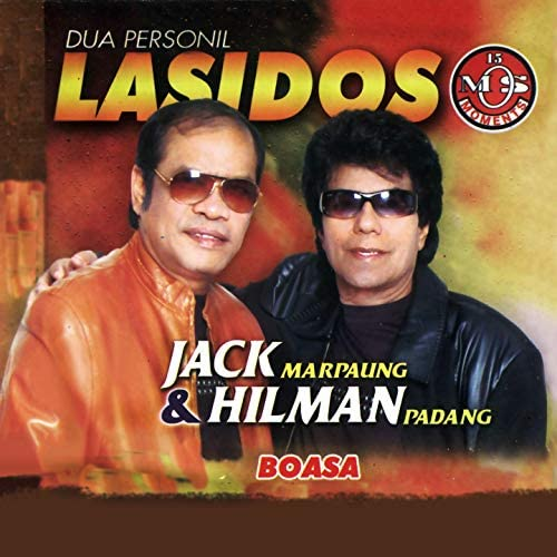 Jack Marpaung, Hilman Padang