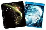 Alien Anthology and Prometheus Bundle [Blu-ray] -  Rated R
