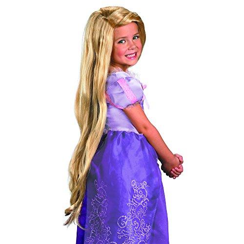 Disney Princess Rapunzel Wig - Child Size