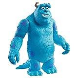 Disney Pixar- Monsters & Co. Personaggio Sulley, Bambola Snodata Giocattolo da Collezione per Bambini 3+Anni, GPF40