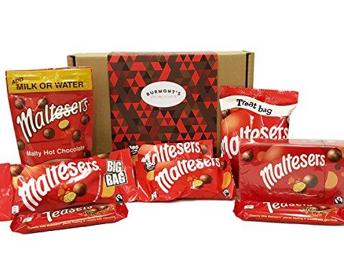 Maltesers Ultimative Schokolade Geschenk Box - Behindern Exklusive Burmont's
