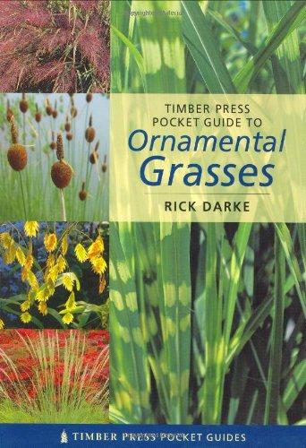 Pocket Guide to Ornamental Grasses …
