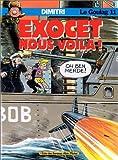 Le Goulag, Tome 11 - Exocet nous voilà de Dimitri (3 octobre 1991) Album