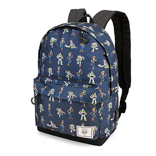 Karactermania Toy Story Infinity HS Rucksack Mochila Tipo Casual 42 Centimeters 23 Multicolor
