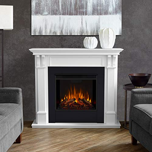 Ashley Electric Fireplace - 7100e