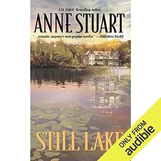 Still Lake audiobook cover art