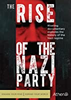Rise of the Nazi Party [DVD] [Import]