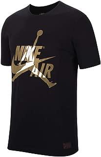Jordan Mens Classics Short Sleeve Crew T-Shirts Bv5905-013