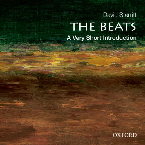 The Beats: A Very Short Introduction audiobook cover art