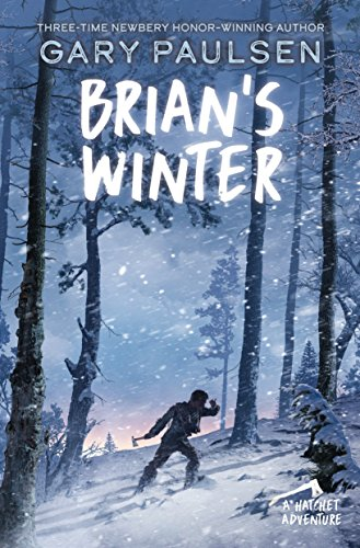 Brian's Winter (A Hatchet Adventure, Band 3)