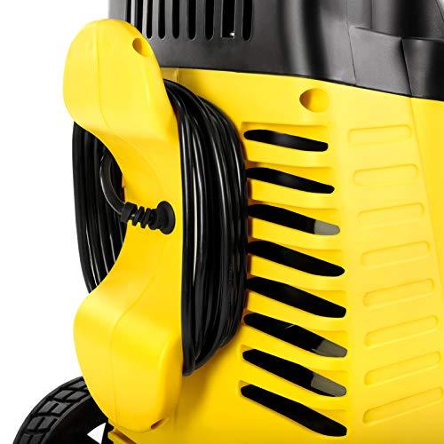 Wilks-USA Electric Pressure Washer (RX550)