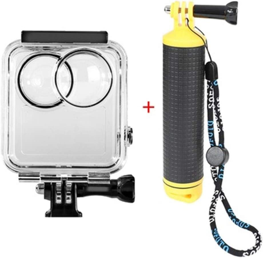 Very popular! DAXINIU Waterproof Case for Shell Gopro NEW before selling Max Panoramic