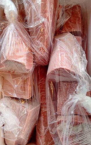 冷凍 生 マグロ ( キハダ 鮪 ) スキンレス 約16kg 業務用 血合皮なし 赤身 お得