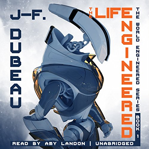 The Life Engineered audiobook cover art