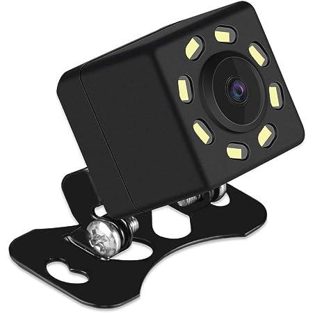 Aumume Auto Rückfahrkamera Universal Elektronik