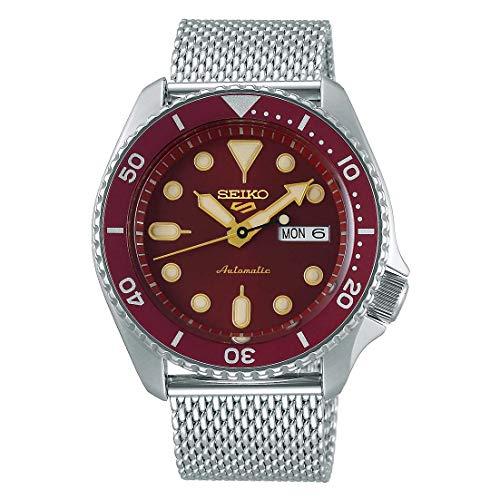 Reloj Seiko 5 Sports automático de Hombre