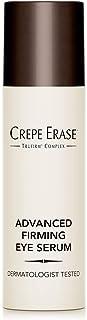 Sponsored Ad - Crepe Erase – Advanced Firming Eye Serum – TruFirm Complex – 0.5 Ounce